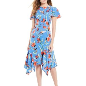 COPY - NWT Maggy London Floral Dress